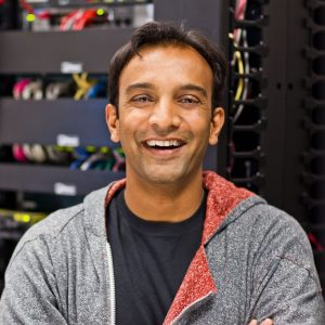 photo of DJ Patil