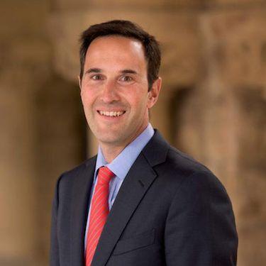 Photo of Jonathan Levin
