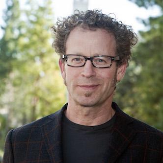 photo of Ken Goldberg